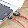 anker - Cables - PowerLine+ 1ft Lightning  # 6