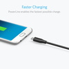 anker - Cables - PowerLine 6ft Micro USB # 5