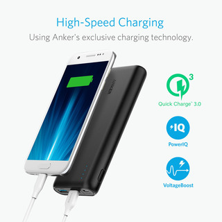 anker - undefined - PowerCore Speed 20000 *Upgraded # 2