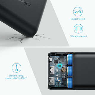 anker - undefined - PowerCore Speed 20000 *Upgraded # 5