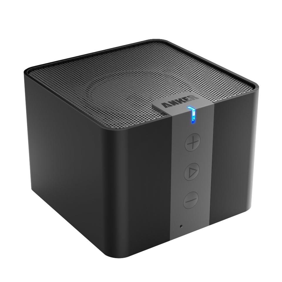 anker - Audio - Classic Bluetooth Speaker # 1