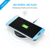anker - Chargers - Wireless Charger Charging Pad # 2