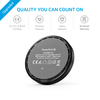 anker - Chargers - Wireless Charger Charging Pad # 6