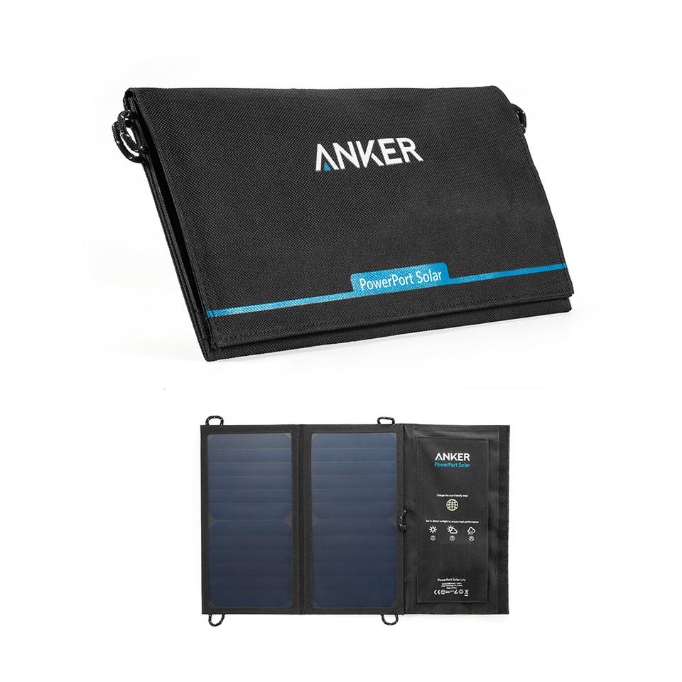 anker - Ladegeräte - PowerPort Solar Lite 15W # 1