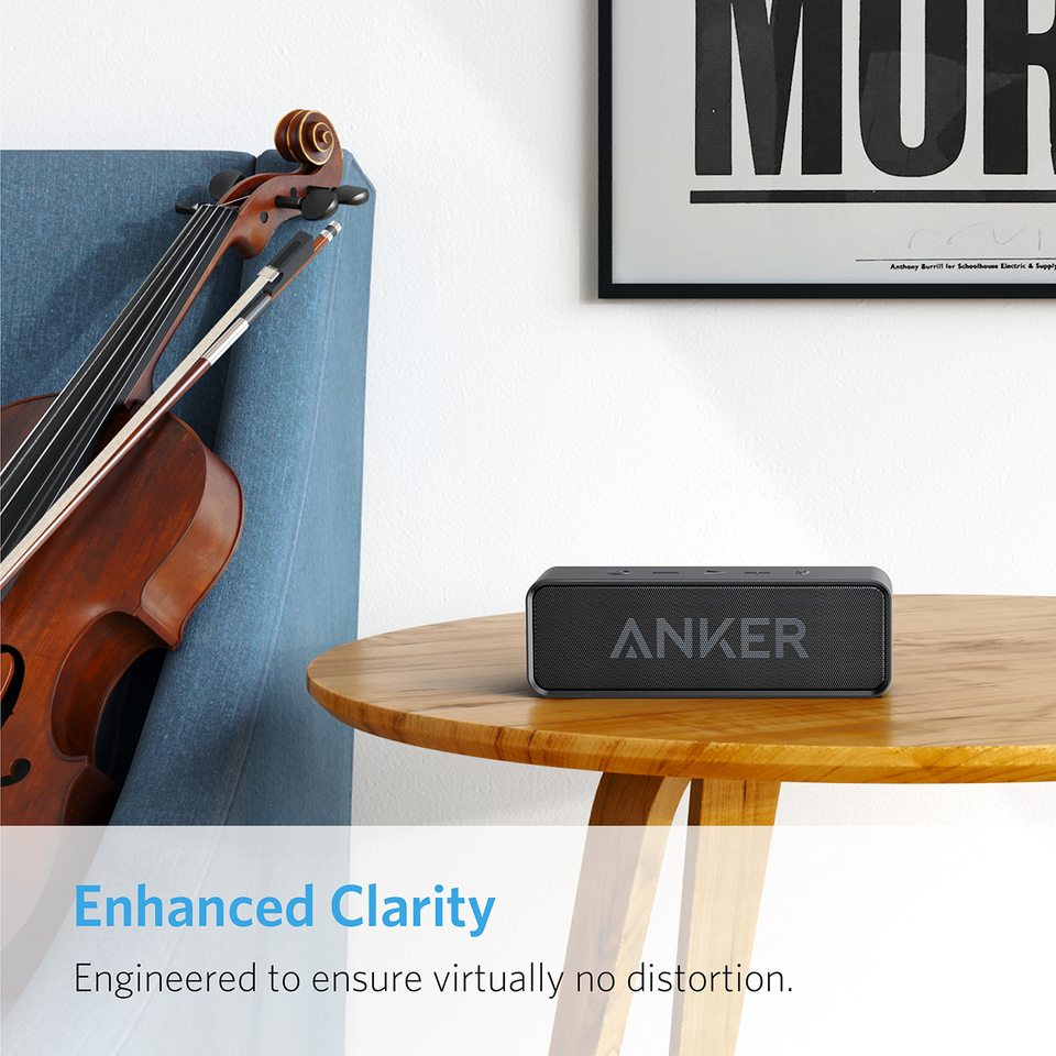 Anker | SoundCore Bluetooth Speaker