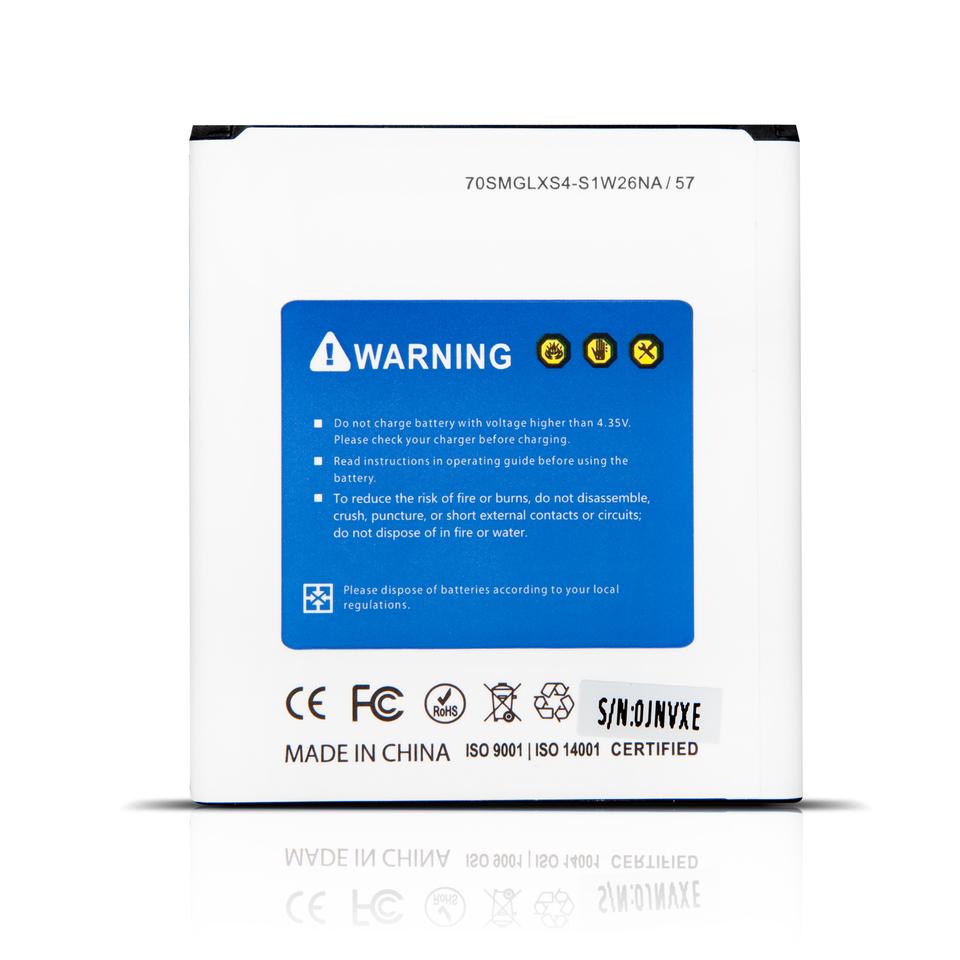 Anker | Samsung Galaxy S4 2600mAh Li-ion Battery