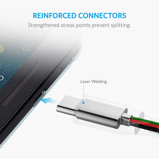 anker - Cables - PowerLine+ 6ft USB-C to USB 3.0  # 2