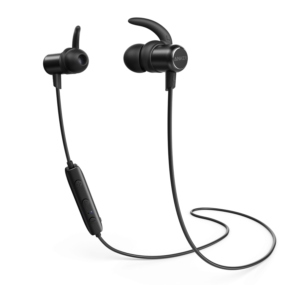 anker - Audio - SoundBuds Slim # 1