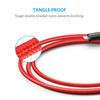 anker - Cables - PowerLine+ 3ft Lightning # 4
