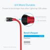 anker - undefined - PowerLine+ 6ft Lightning # 2