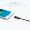 anker - Cables - PowerLine 4 Inches Micro USB # 2