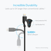anker - Cables - PowerLine 4 Inches Lightning # 3