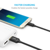 anker - undefined - Micro USB 3ft  # 2