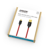 anker - Cables - Micro USB 10ft  # 3