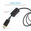 anker - Cables - Micro USB 6ft  # 3
