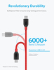 anker - Cables - PowerLine+ 3ft USB-C to USB A 2.0  # 2