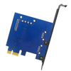 anker - undefined - Uspeed PCI-E to USB 3.0 2 Port Express Card # 4