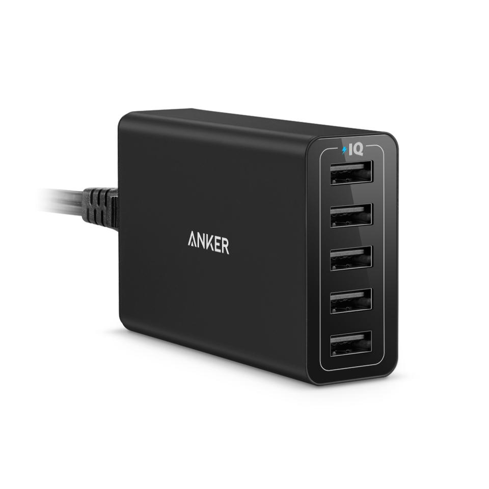 anker - 急速充電器 - PowerPort 5 # 1