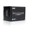 anker - Data Hub - USB 3.0 to Sata Adapter # 5