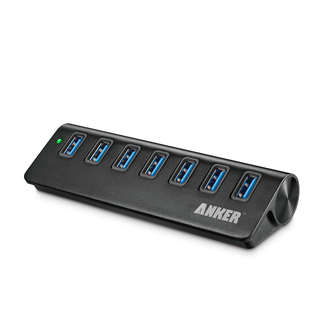Anker Documents Drivers