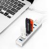 anker - Data Hub - Aluminum 7-Port USB 3.0 Hub # 3