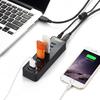 anker - Data Hub - 7-Port USB 3.0 Data Hub # 3