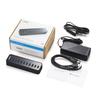 anker - Data Hub - 7-Port USB 3.0 Data Hub # 5