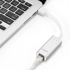 anker - Data Hub - Aluminum USB 3.0 to Ethernet Adapter # 3