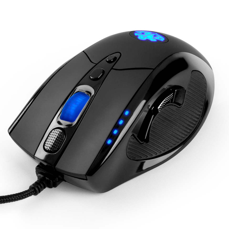 anker gaming mouse driver