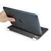 anker - Interface - Ultra-Slim Bluetooth Wireless Aluminum Keyboard & Cover for iPad mini 3 / mini 2 / iPad mini # 3
