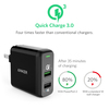 anker - undefined - PowerPort 2 Quick Charge 3.0 # 3