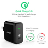 anker - 急速充電器 - PowerPort+ 1 USB-C Quick Charge 3.0 # 10