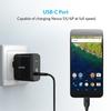 anker - 急速充電器 - PowerPort+ 1 USB-C Quick Charge 3.0 # 11