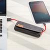 anker - ケーブル - PowerLine+ USB-C & USB 3.0 ケーブル (3ft / 0.9m) # 11