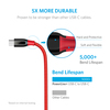 anker - undefined - PowerLine+ USB-C & USB 3.0 ケーブル (3ft / 0.9m) # 12