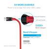 anker - ケーブル - PowerLine+ USB-C & USB 3.0 ケーブル (3ft / 0.9m) # 12