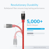 anker - ケーブル - PowerLine+ USB-C & USB 3.0 ケーブル (3ft / 0.9m) # 22