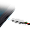anker - ケーブル - PowerLine+ USB-C & USB-C ケーブル (3ft / 0.9m) # 5