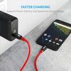 anker - ケーブル - PowerLine+ USB-C & USB-C ケーブル (3ft / 0.9m) # 9