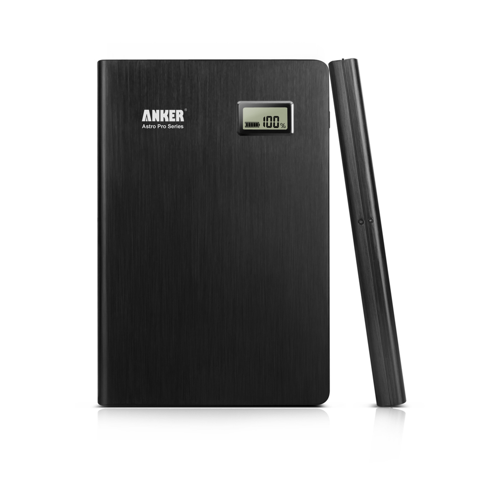 anker - Power Banks - Astro Pro 20000mAh Portable Charger # 1