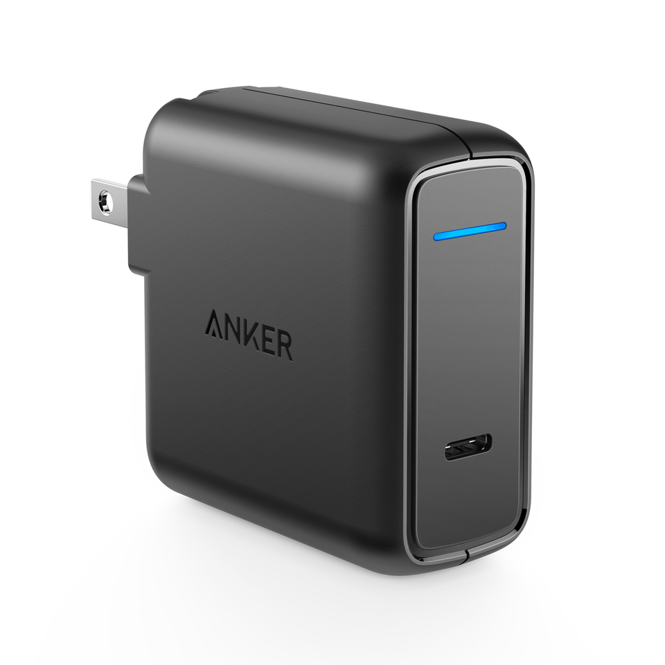 anker - undefined - PowerPort Speed 1 PD30 # 1