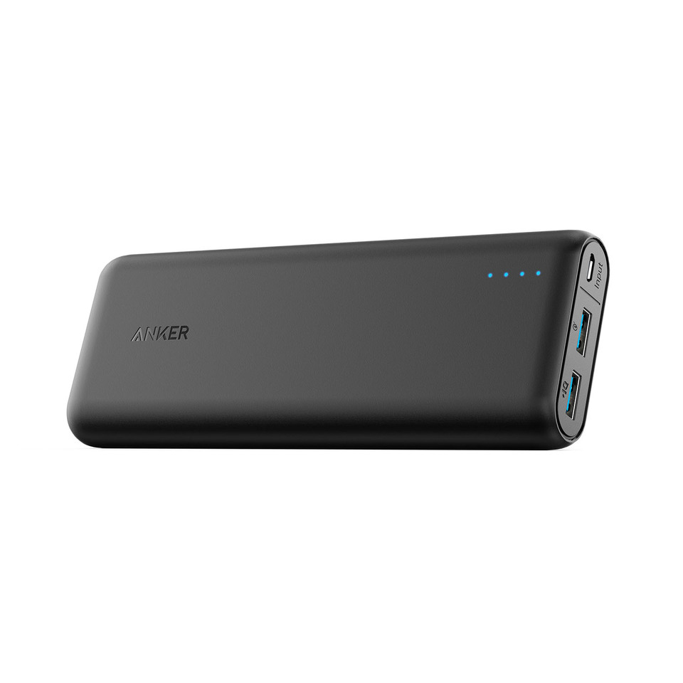 anker - undefined - 【第2世代】 PowerCore Speed 20000 # 1