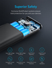 anker - Power Banks - PowerCore II 20000 # 4
