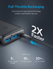 anker - Power Banks - PowerCore II 20000 # 5