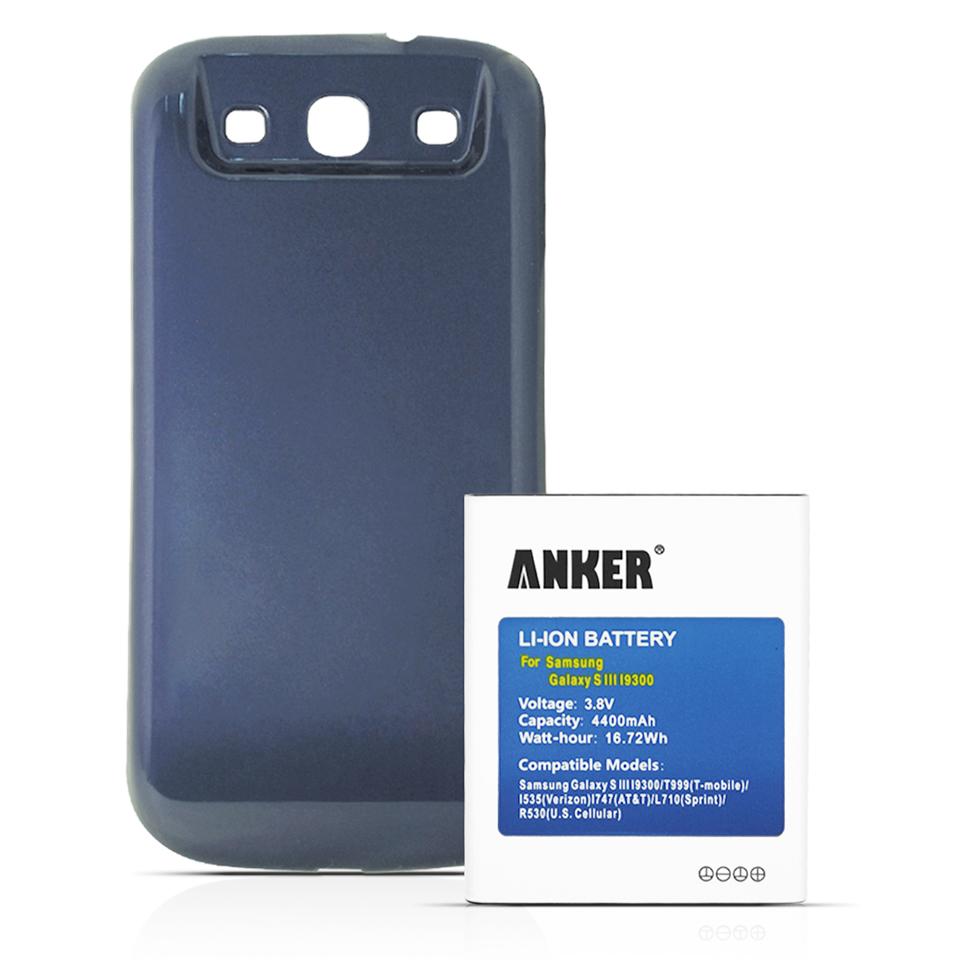anker samsung galaxy s3 4400mah li ion battery rh anker com manual de usuario samsung galaxy s3 mini Samsung Galaxy S3 Tips and Tricks