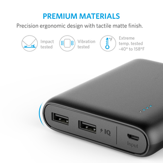 anker - undefined - PowerCore 13000 # 4