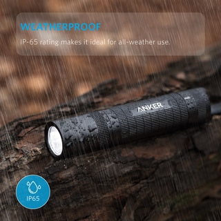 anker - Home Improvement - LC40 LED Flashlight # 3