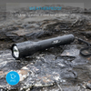 anker - undefined - Bolder LC90 2-Cell Rechargeable Flashlight # 5