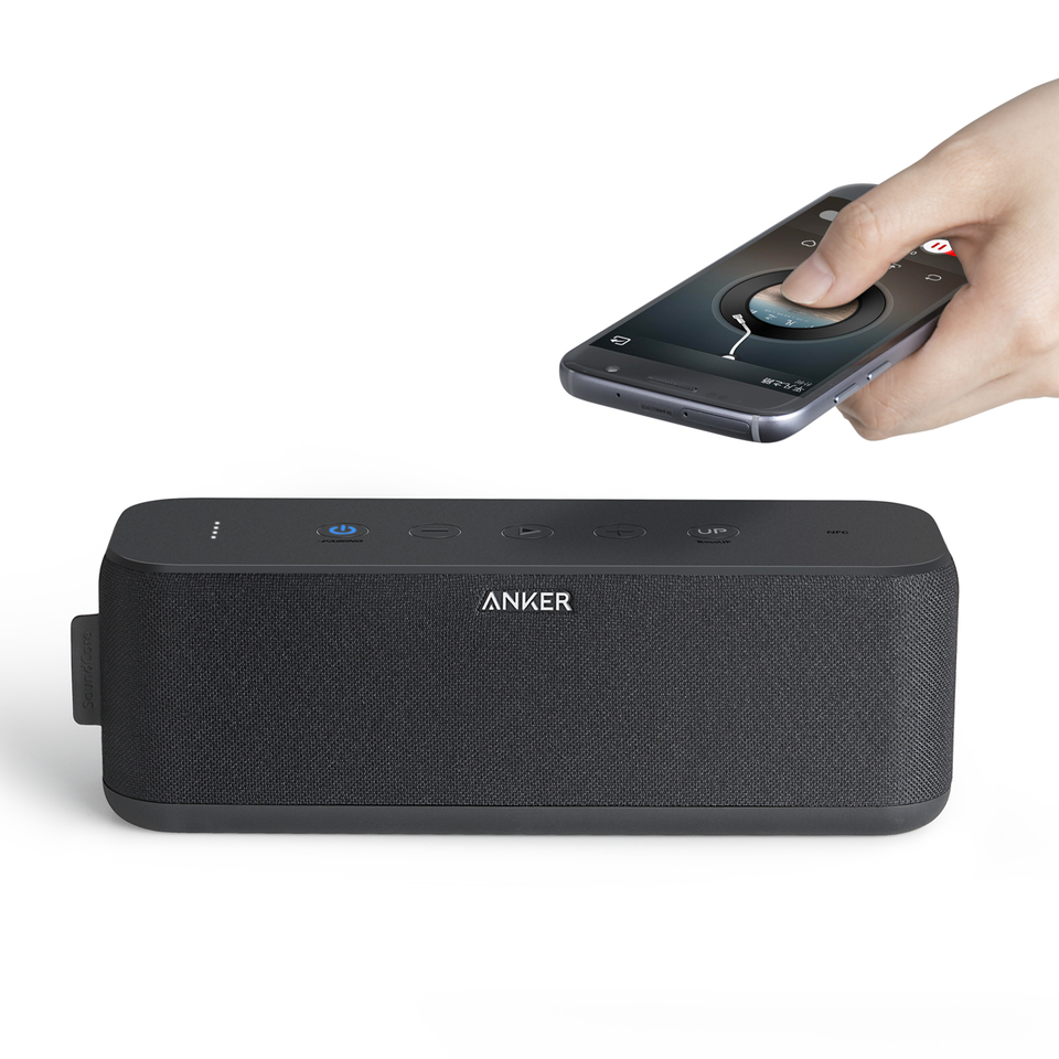 Image result for Anker SoundCore Boost