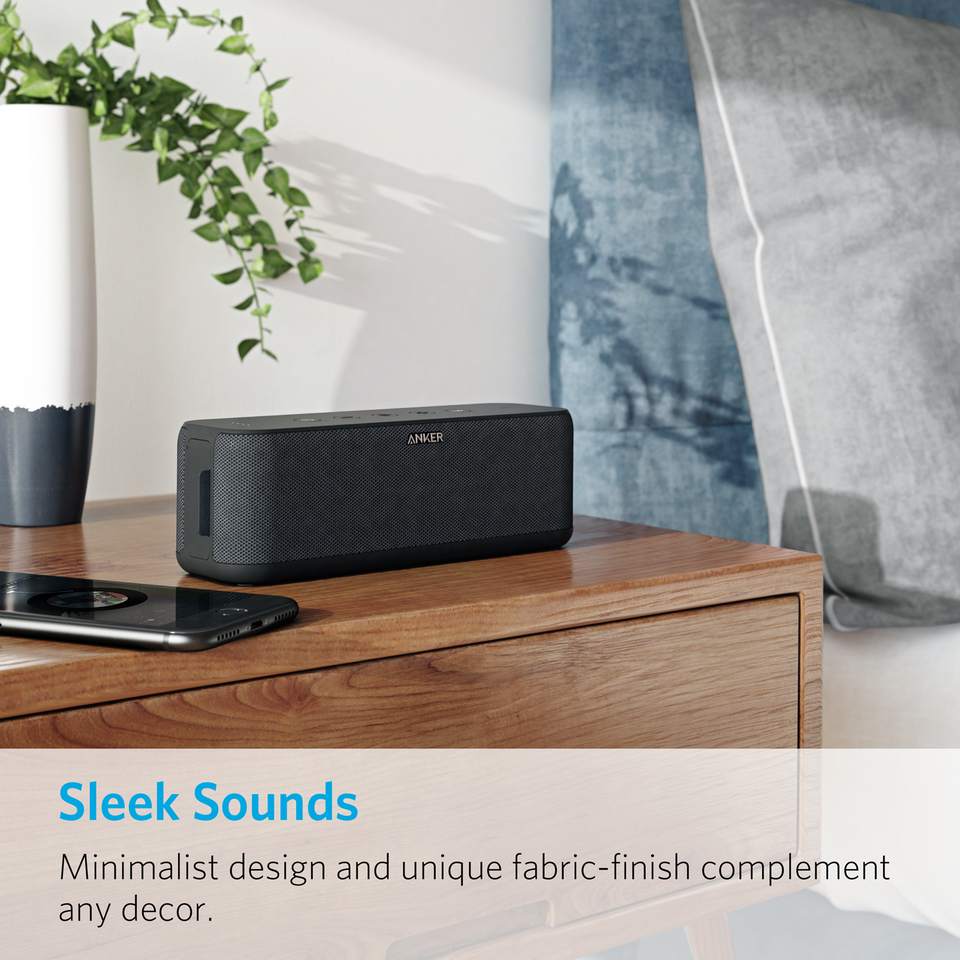 Anker | SoundCore Boost